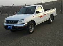 Available for sale! 1 - 9,999 km mileage Nissan Pickup 2014
