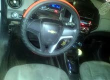 0 km Chevrolet Sonic 2012 for sale