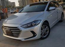 2018 Hyundai Elantra for sale in Manama
