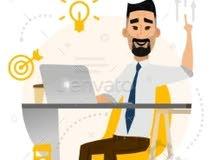 إستشارات مالية وتنظيم الأعمال