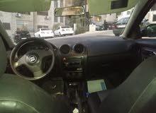 Automatic Used SEAT Cordoba