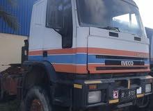 شاحنة صحراوية6*6موديل 2000توربو ماشية 329الف كم