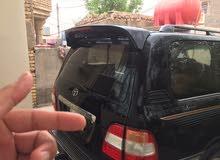 Toyota Land Cruiser Used in Diyala