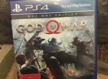 god of wer 4