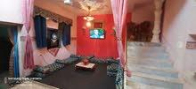 منزل عربي للبيع 150م غرفتين وصالة وصالون تاجوراء المزدوجة الصامت