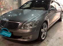 Mercedes Benz S350 car for sale 2006 in Kuwait City city