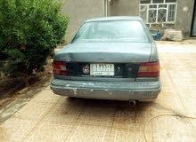 1993 Used Hyundai Excel for sale