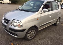 Hyundai Atos car for sale 2006 in Al-Khums city