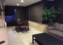 شقة مفروشة للايجـار