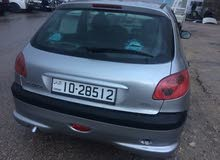 Used condition Peugeot 206 2005 with  km mileage