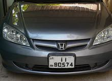 Used 2004 Civic for sale