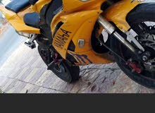 Great Offer for Yamaha motorbike made in 2005