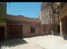 قطعه أرض  في العجمي بالإسكندرية للبيع موقعها متميز وجهه 14 متر ومساحتها 110 متر