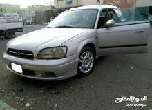 Best price! Subaru Legacy 2001 for sale