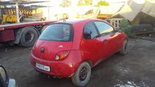 Red Ford Ka 2004 for sale
