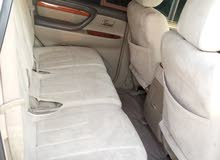 2005 Lexus LX for sale in Al Ain
