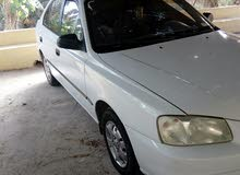 Used 2001 Hyundai Accent for sale at best price