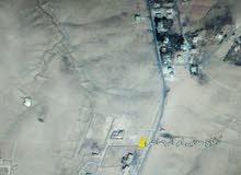 جنوب عمان ام الرصاص قرب الدفاع المدني 5300م 15 الف