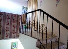 بيت للبيع في بغداد حي العامل محلة 801 زقاق 45 دار 8 مقابل شارع المطار