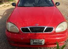 Manual Daewoo 1998 for sale - Used - Tripoli city