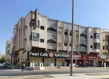 عمارة شقق مفروشة للايجار حي الصفا جدة