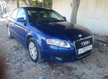 +200,000 km mileage Audi A4 for sale