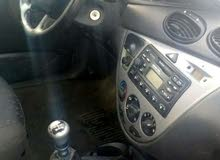180,000 - 189,999 km Ford Focus 2001 for sale