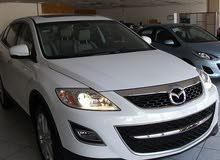 Mazda CX-9 2010 in Al Ain - Used