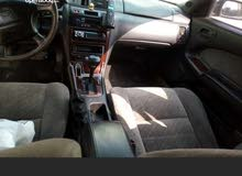 For sale a Used Nissan  1997