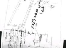 أرض هكتار للبيع دعوه الاسلاميه