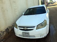Available for sale! 1 - 9,999 km mileage Chevrolet Epica 2009