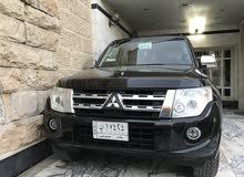 2013 Mitsubishi in Baghdad