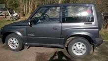 Automatic Suzuki 1994 for sale - Used - Basra city