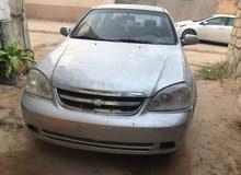Chevrolet Optra in Tripoli