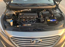 Hyundai Sonata 2017 in Southern Governorate - Used