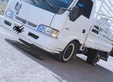 Kia Bongo 1999 For sale - White color