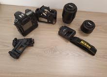 كامره  Nikon D7000