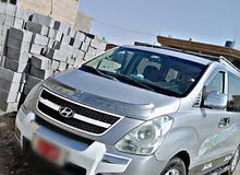180,000 - 189,999 km mileage Hyundai H-1 Starex for sale