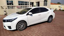 Corolla 2015 for Sale