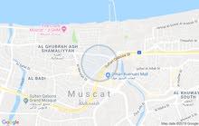مطلوب غرف للايجار في الغبره قريب جامعة مسقط