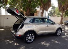 Lincoln Other 2015 For sale - Beige color