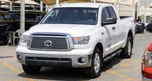 For sale Toyota Tundra car in Sharjah