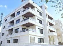 4 Bedrooms rooms More than 4 bathrooms apartment for sale in AmmanUm El Summaq