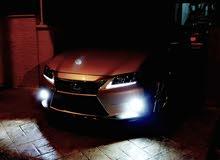 2013 Lexus in Irbid