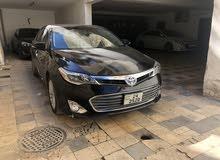 Black Toyota Avalon 2013 for sale