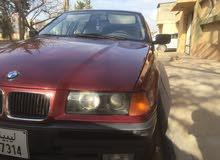 BMW ارنوب320 e36بوش صافي