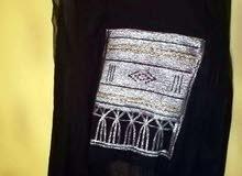 ثوب ترااااثي صوري اصيل بايادي صوريه100%
