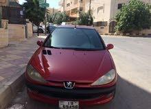 Used Peugeot 2001