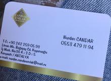 ANTALYA  VILLA للبيع                       انطاليا في تركيا