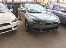 For sale New Mitsubishi Lancer